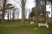 Rathkeale Pauper's Graveyard (Park)