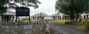 Rathkeale Sheltered Housing at Court Villas